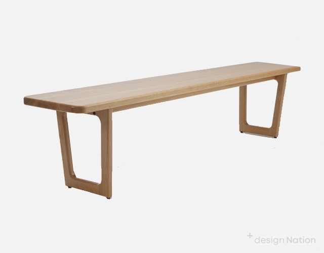 Wondrous Terra Firma Bench By Didier And Designed By Ross Didier Creativecarmelina Interior Chair Design Creativecarmelinacom