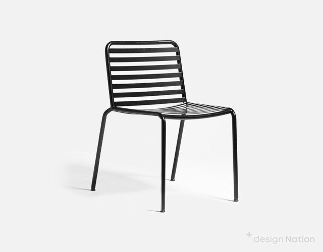 Magnificent Bombala Out Chair By Didier And Designed By Ross Didier Creativecarmelina Interior Chair Design Creativecarmelinacom