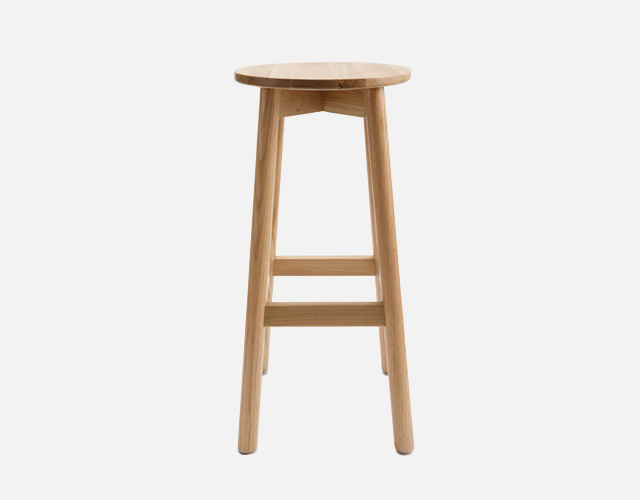 Fable Barstool By Didier And Designed By Ross Didier